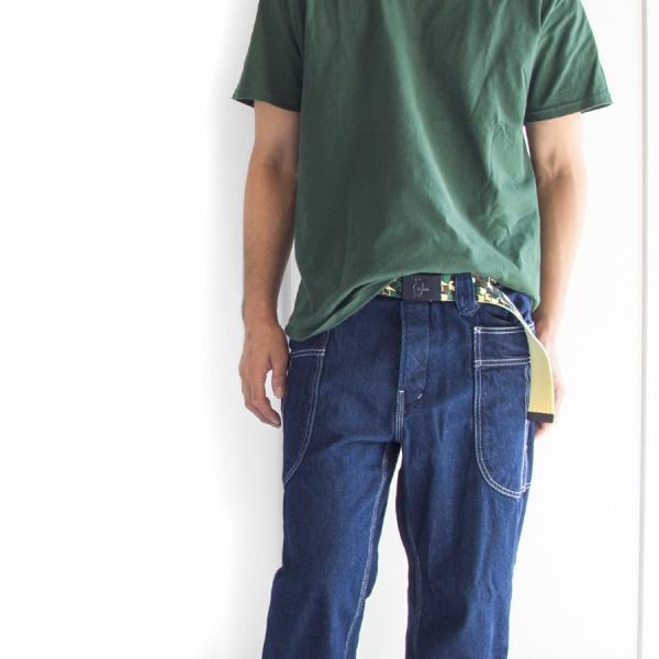 CHUMS チャムス ベルト Booby Easy Belt ブービー イージー|2m50cm|03