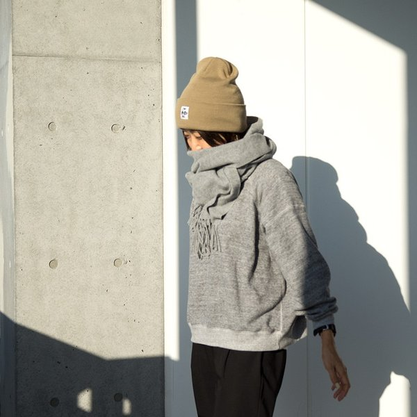 CHUMS チャムス ニット帽 KNIT CAP|2m50cm|03