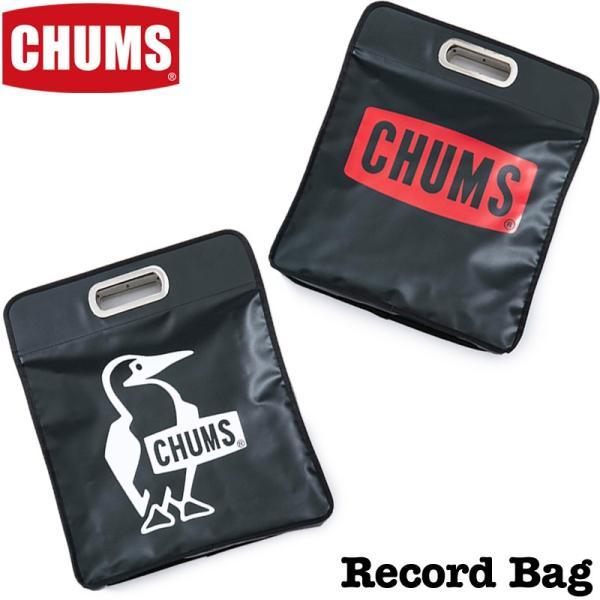 CHUMS チャムス Record Bag レコードバッグ 2m50cm