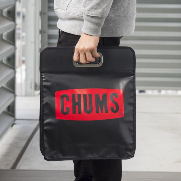 CHUMS チャムス Record Bag レコードバッグ 2m50cm 03