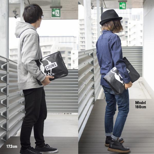 CHUMS チャムス Record Bag レコードバッグ 2m50cm 04