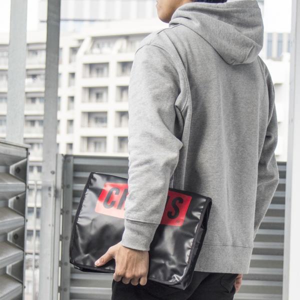 CHUMS チャムス Record Bag レコードバッグ 2m50cm 05