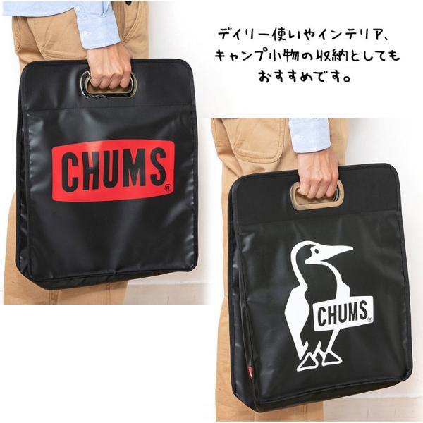 CHUMS チャムス Record Bag レコードバッグ 2m50cm 06