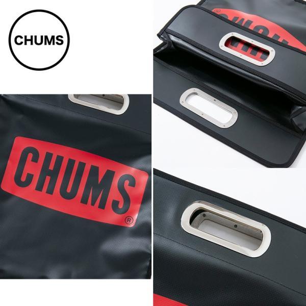 CHUMS チャムス Record Bag レコードバッグ 2m50cm 07