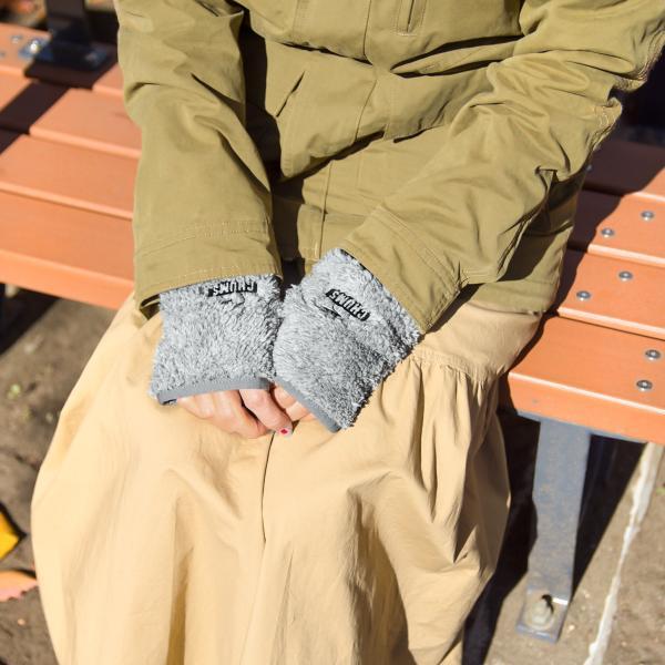 CHUMS チャムス Bonding Cuff Gaiter ボンディング カフゲイター|2m50cm|02