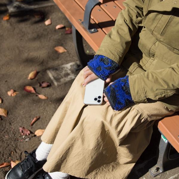 CHUMS チャムス Bonding Cuff Gaiter ボンディング カフゲイター|2m50cm|03