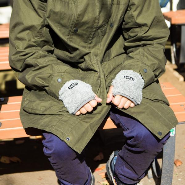 CHUMS チャムス Bonding Cuff Gaiter ボンディング カフゲイター|2m50cm|04