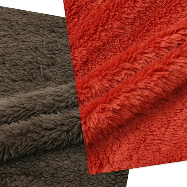 CHUMS チャムス Fleece Elmo Packable Blanket フリース エルモ パッカブル ブランケット|2m50cm|11