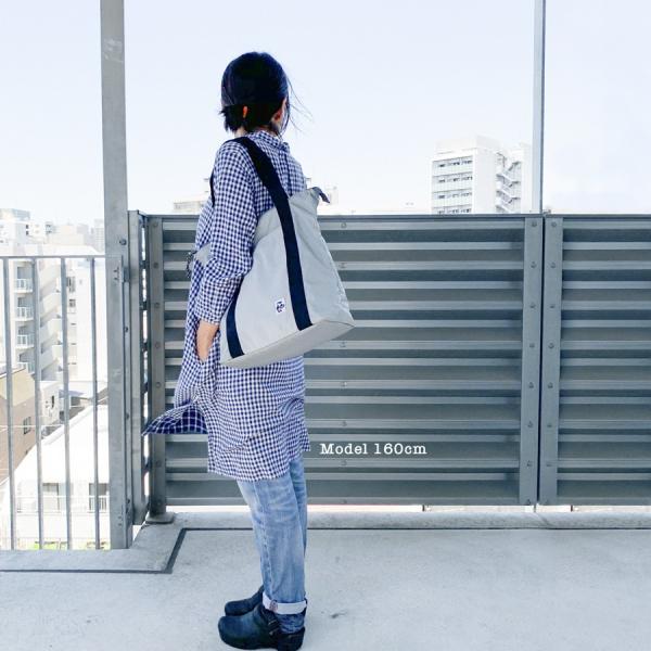 CHUMS チャムス トートバッグ Easy-Go Zipper Tote イージーゴー ジッパートート 2m50cm 10