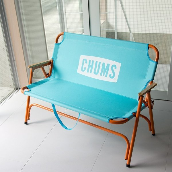 CHUMS 椅子 Back with Bench バック ウィズ ベンチ 2人用|2m50cm|10