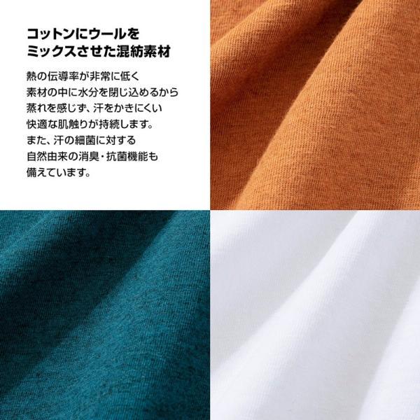 CHUMS Beach T-Shirt チャムス ビーチ Tシャツ|2m50cm|08