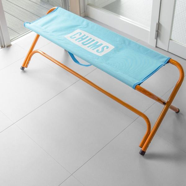 椅子 CHUMS Bench チャムス ベンチ 2人用|2m50cm|03