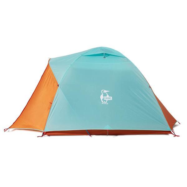 テント CHUMS Beetle Tent III チャムス ビートル テント 2人用|2m50cm|09