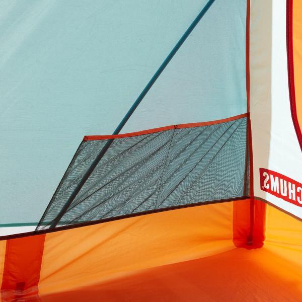 テント CHUMS Beetle Tent III チャムス ビートル テント 2人用|2m50cm|10
