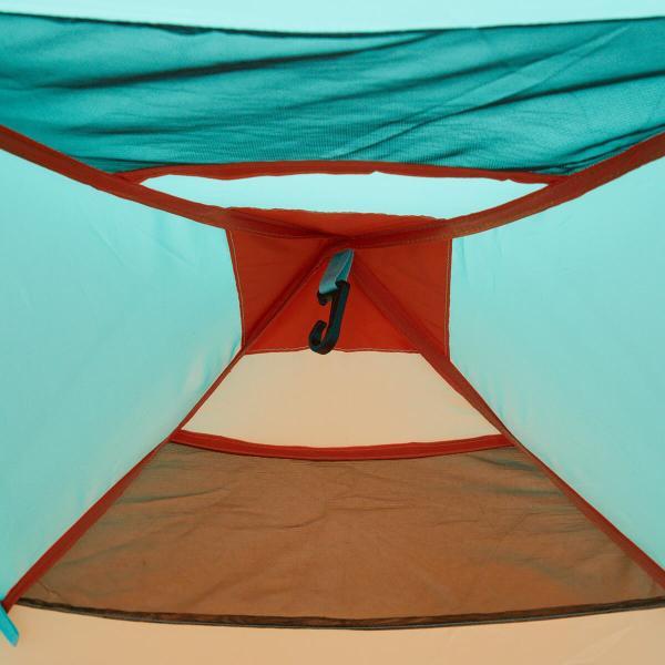 テント CHUMS Beetle Tent III チャムス ビートル テント 2人用|2m50cm|11
