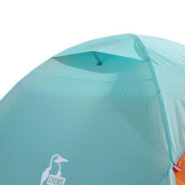 テント CHUMS Beetle Tent III チャムス ビートル テント 2人用|2m50cm|05