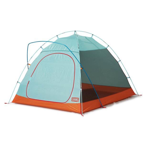テント CHUMS Beetle Tent III チャムス ビートル テント 2人用|2m50cm|08