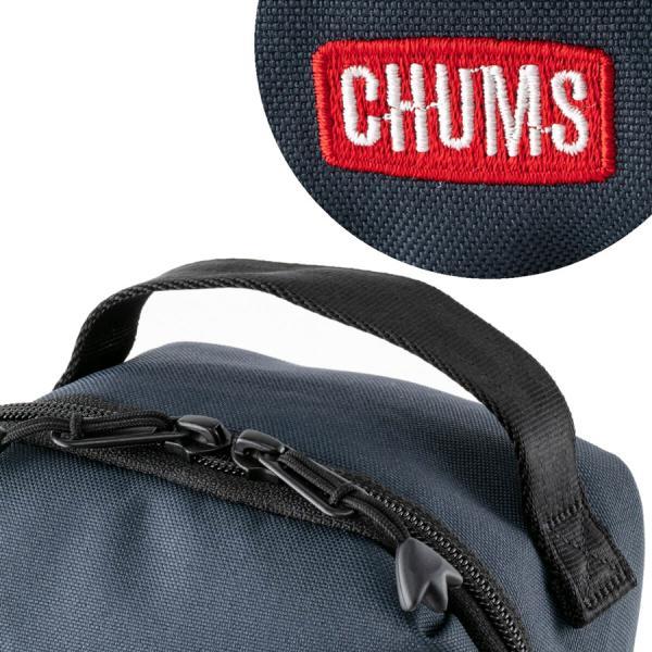 トラベルポーチ CHUMS チャムス SLC Dopp Pack ドップパック|2m50cm|05