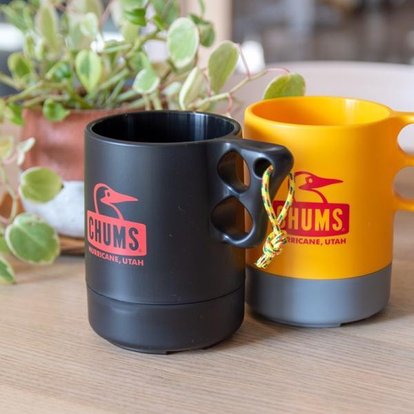 CHUMS チャムス マグカップ Big Camper Mug Cup ビック キャンパー マグ|2m50cm|02