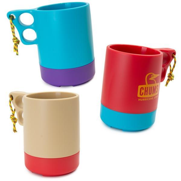 CHUMS チャムス マグカップ Big Camper Mug Cup ビック キャンパー マグ|2m50cm|10