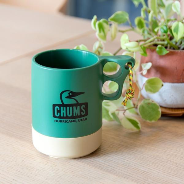 CHUMS チャムス マグカップ Big Camper Mug Cup ビック キャンパー マグ|2m50cm|03