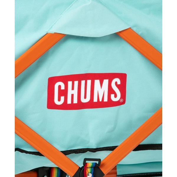 ワゴン CHUMS チャムス Happy Camping Folding Wagon|2m50cm|08