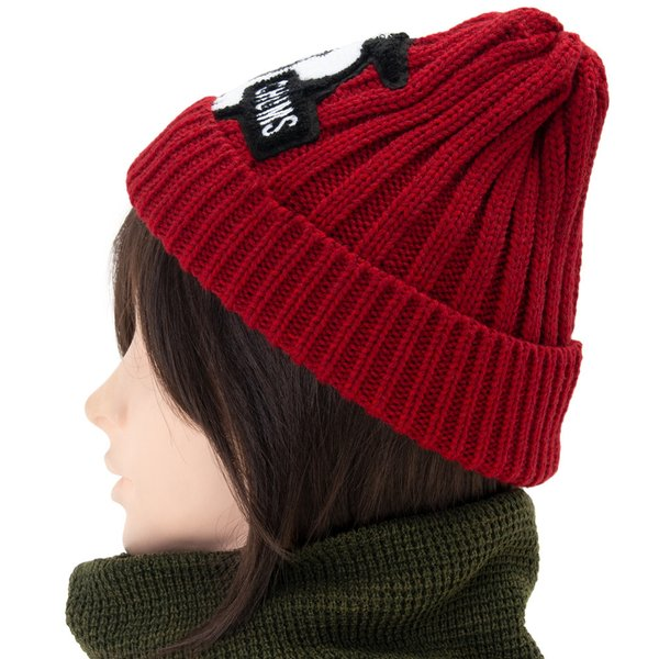 ニット帽 CHUMS チャムス Booby Knit Watch ブービー ニット ワッチ|2m50cm|13