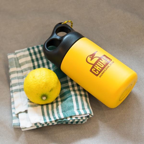 CHUMS チャムス 保温 タンブラー Camper Stainless Bottle キャンパー ステンレス ボトル 320ml|2m50cm|03
