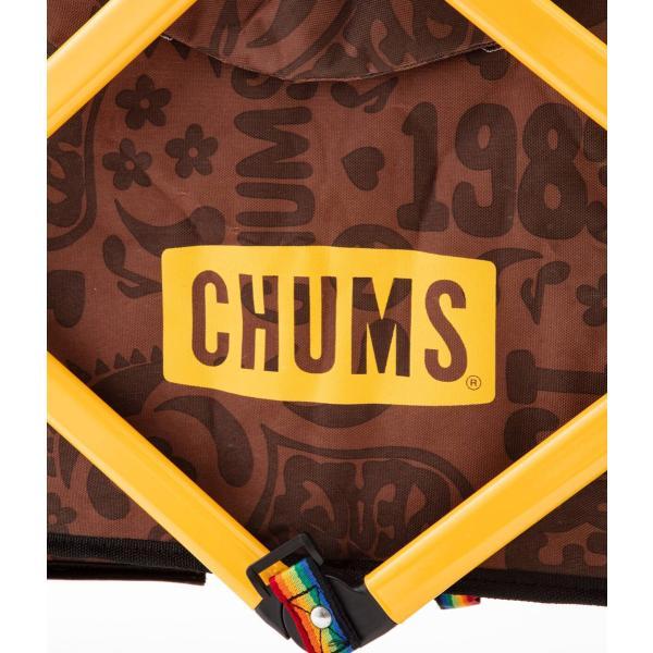 ワゴン CHUMS Camp Wagon チャムス キャンプワゴン|2m50cm|07