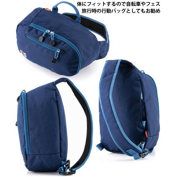 ショルダーバッグ CHUMS チャムス Eco One Shoulder Pack エコ ワンショルダー パック|2m50cm|06