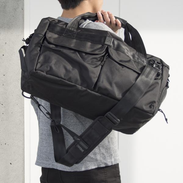 CHROME クローム SURVEYOR DUFFLE BAG ダッフルバッグ|2m50cm|02