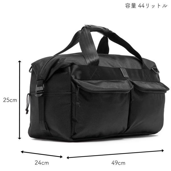 CHROME クローム SURVEYOR DUFFLE BAG ダッフルバッグ|2m50cm|10