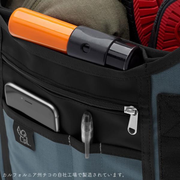 CHROME クローム MINI METRO メッセンジャーバッグ|2m50cm|09
