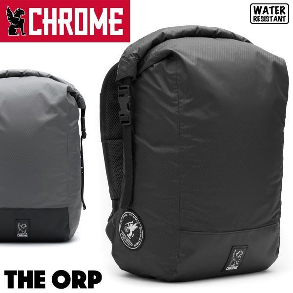 CHROME クローム THE ORP デイパック 2m50cm