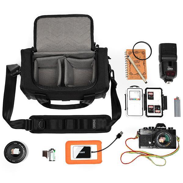 CHROME クローム  NIKO HOLD カメラバッグ|2m50cm|05
