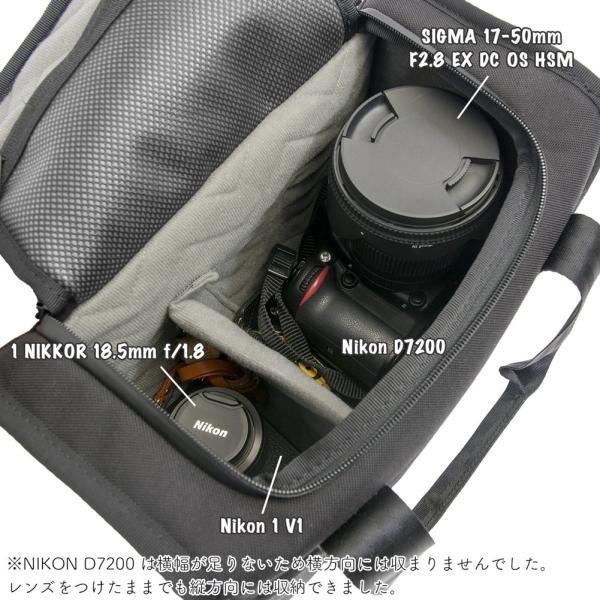 CHROME クローム  NIKO HOLD カメラバッグ|2m50cm|08