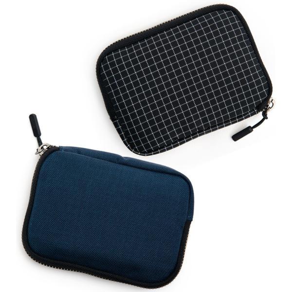 財布 CHROME クローム ZIP WALLET ジップ ウォレット 2m50cm 09