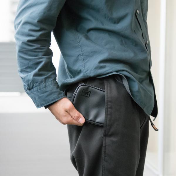 財布 CHROME クローム ZIP WALLET ジップ ウォレット 2m50cm 08