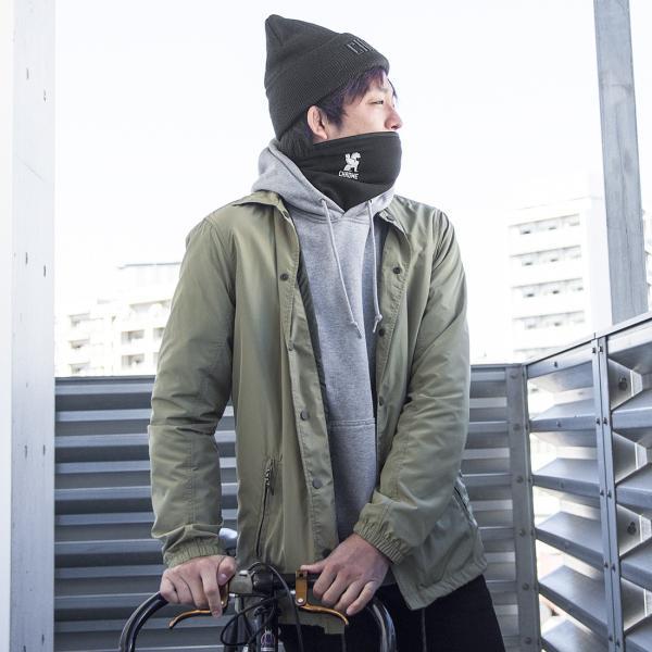 CHROME クローム LOGO KNIT CAP ロゴ ニット キャップ|2m50cm|09