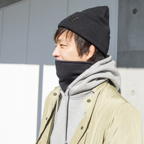 CHROME クローム LOGO KNIT CAP ロゴ ニット キャップ|2m50cm|10