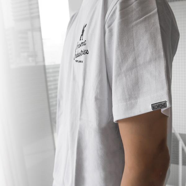 CHROME クローム 7 STARS QUALITY PDX ED.TEE Tシャツ 半袖Tシャツ|2m50cm|05