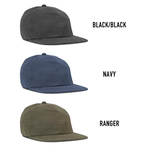 帽子 CHROME クローム  5 PANEL DAD CAP キャップ 帽子|2m50cm|03