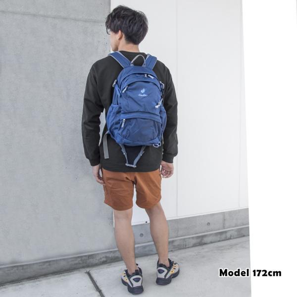 ドイター Deuter リュック Madchen 20 メートヘン20|2m50cm|04