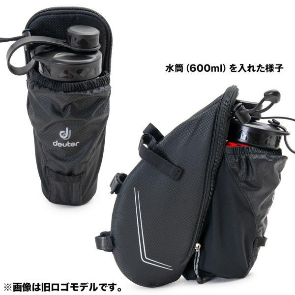 ドイター Deuter Bike Bag Bottle バイクバッグ ボトル ポーチ 2m50cm 09