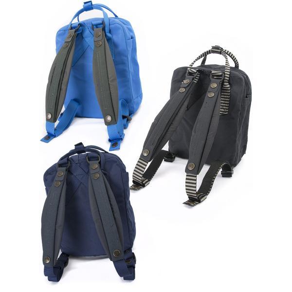 ショルダーパッド ミニ Fjall Raven Mini Shoulder Pads フェールラーベン カンケン|2m50cm|03