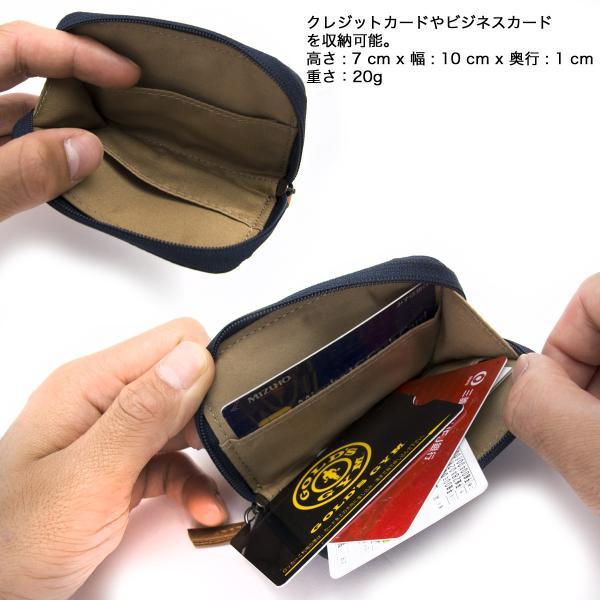 Fjall Raven Zip Card Holder フェールラーベン ジップ カード ホルダー|2m50cm|02
