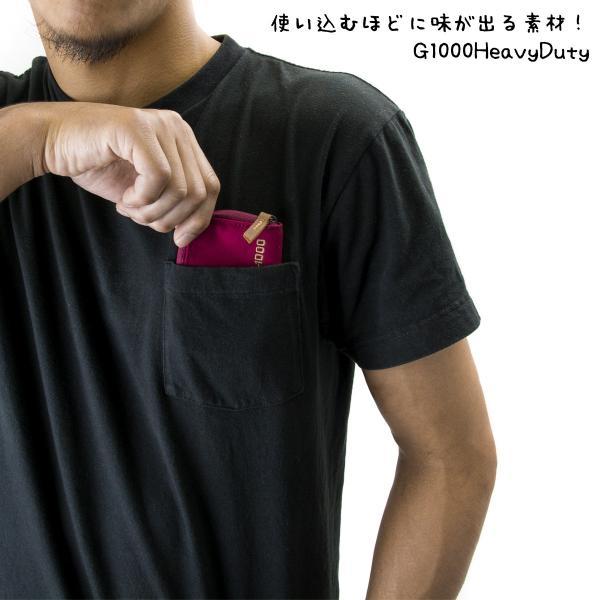 Fjall Raven Zip Card Holder フェールラーベン ジップ カード ホルダー|2m50cm|03