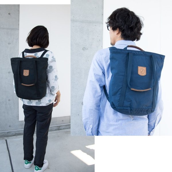 Fjall Raven  フェールラーベン Totepack No.4 Tall トートパック No.4 トール|2m50cm|13