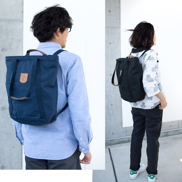 Fjall Raven  フェールラーベン Totepack No.4 Tall トートパック No.4 トール|2m50cm|10