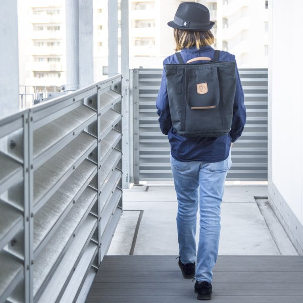 Fjall Raven  フェールラーベン Totepack No.4 Tall トートパック No.4 トール|2m50cm|03